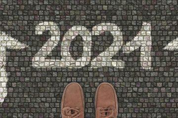 нови навици 2021