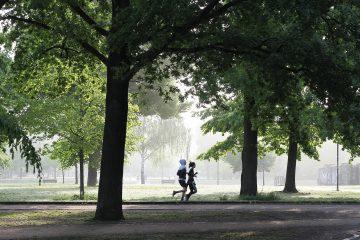 ползи от бягането